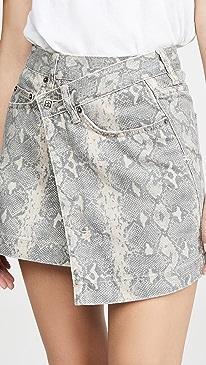 Rap Kobra Skirt