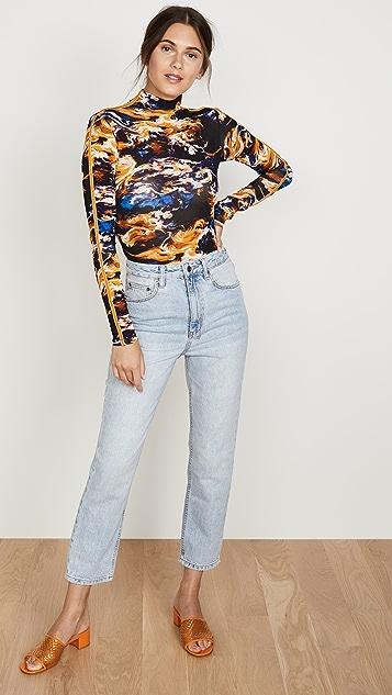 Ksubi Chloe 牛仔裤