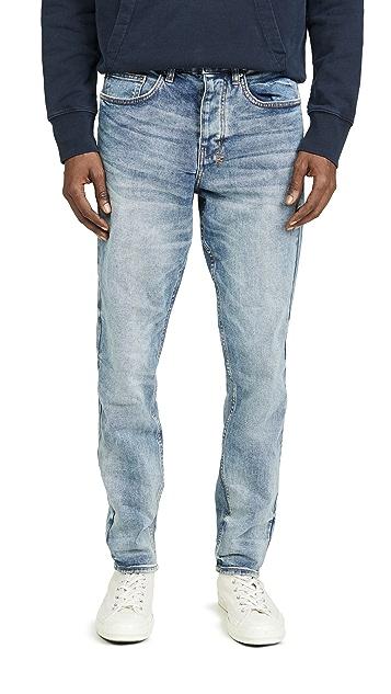 Ksubi Wolf Gang Pure Dynamite Denim Jeans