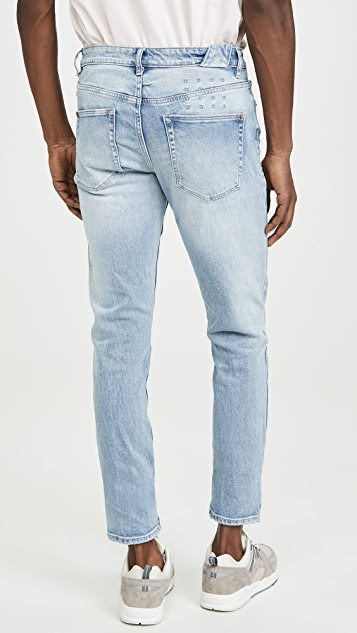 Ksubi Chitch Punk Blue Denim