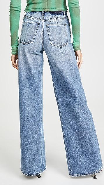 Ksubi Kicker 牛仔裤