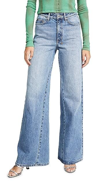Ksubi Kicker Jeans