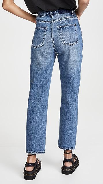 Ksubi Chlo Wasted 牛仔裤