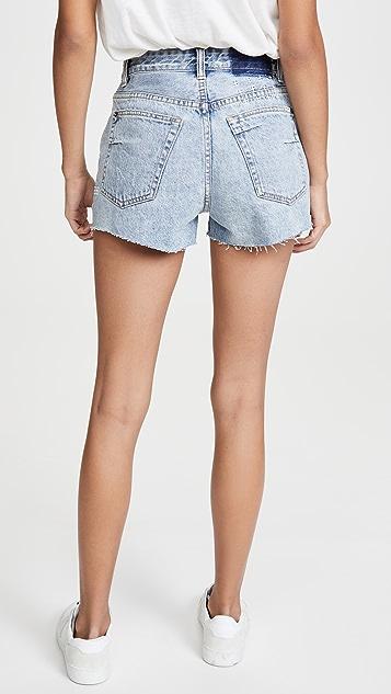 Ksubi Tongue n Cheek 短裤