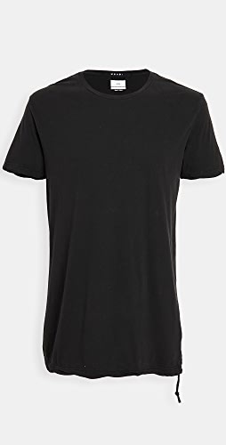 Ksubi - Seeing Lines Short Sleeve T-Shirt