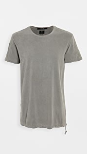 Ksubi Seeing Lines Short Sleeve T-Shirt