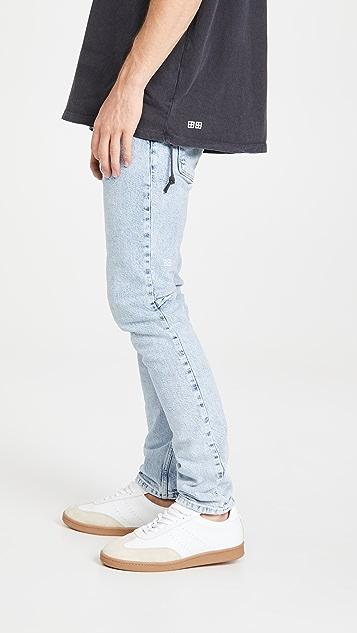 Ksubi Chitck Overkast Denim Jeans