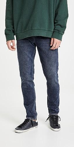 Ksubi - Wolfgang Blue Kolla Denim Jeans