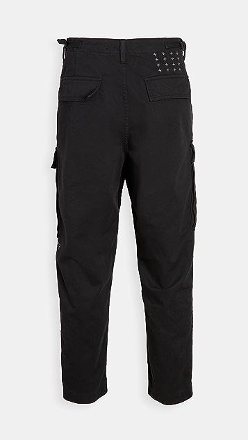 Ksubi Frequency Cargo Pants