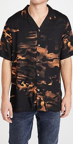 Ksubi - Life Resort Short Sleeve Shirt