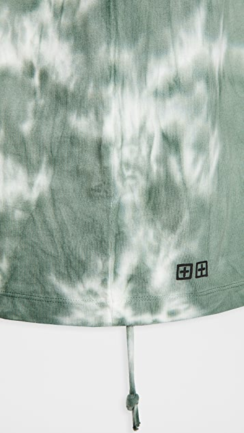 Ksubi Super Nature Tie Dye T-Shirt