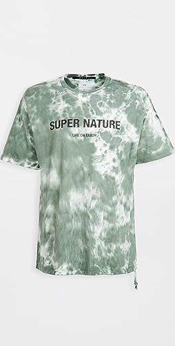 Ksubi - Super Nature Tie Dye T-Shirt
