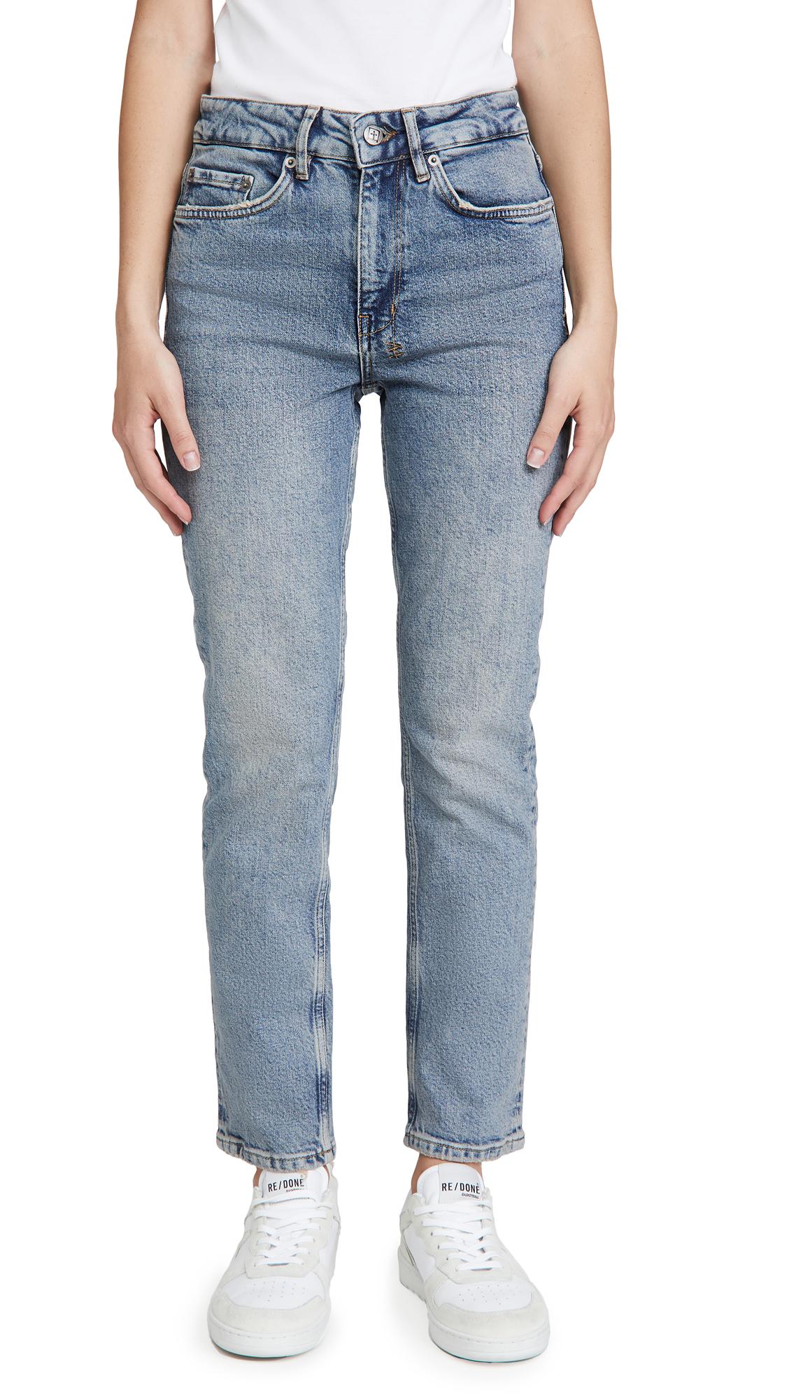 Ksubi Nine-O Jeans