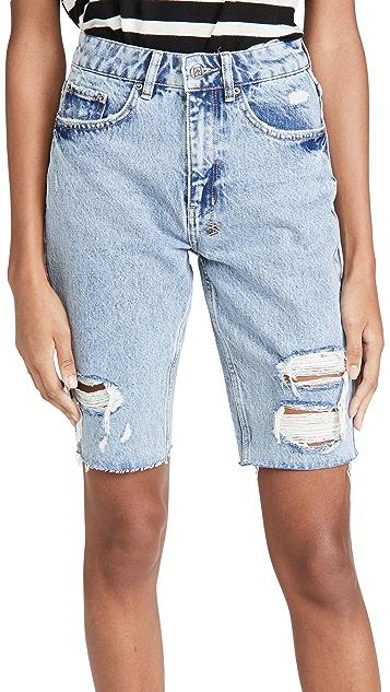 Ksubi App Laye 短裤