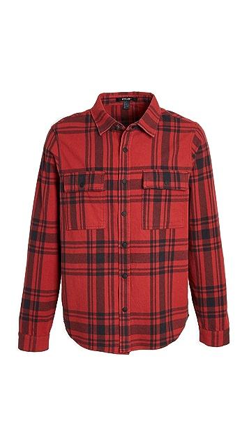 Ksubi Paradox Shirt