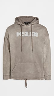 Ksubi Sign Of The Times Revival Hoodie
