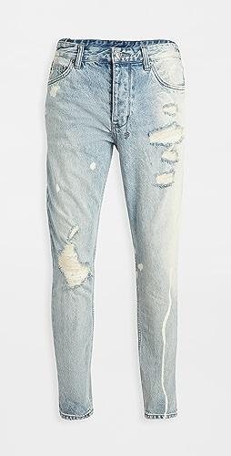 Ksubi - Chitch Oktane Jeans