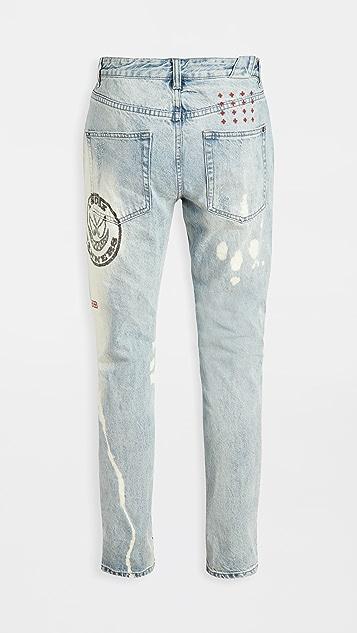 Ksubi Chitch Oktane Jeans