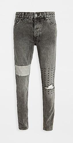 Ksubi - Chitch Dynamo Jeans