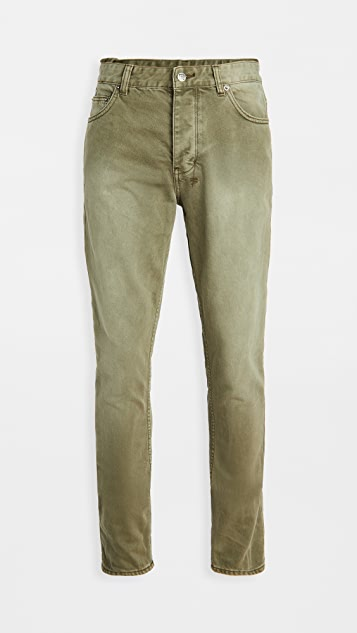 Ksubi Chitch Deep Forest Jeans