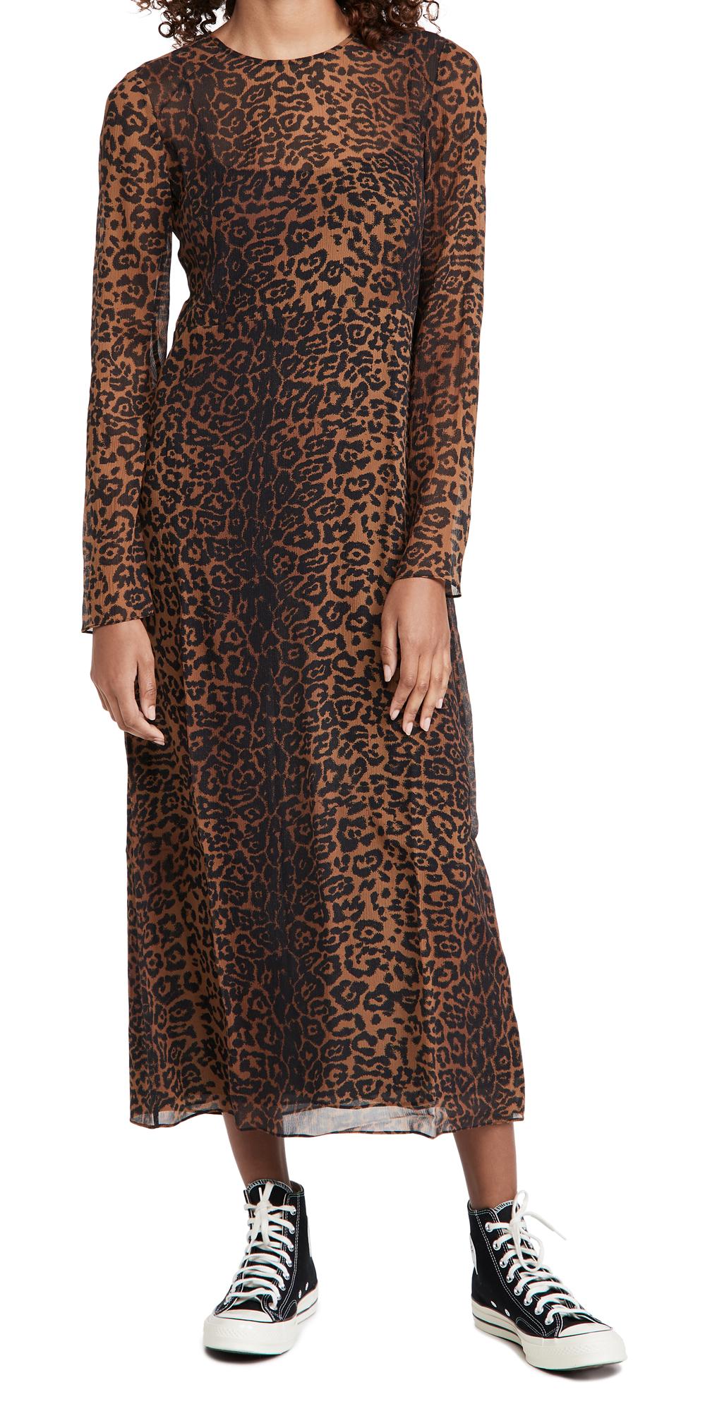 Ksubi Kat Is Dress