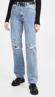 Ksubi Playback Vibez Trashed Jeans