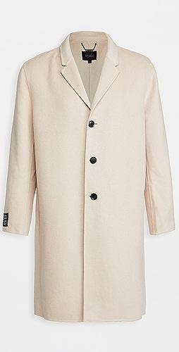 Ksubi - Mogul Top Coat