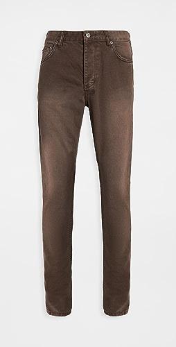 Ksubi - Chitch Xresso Jeans