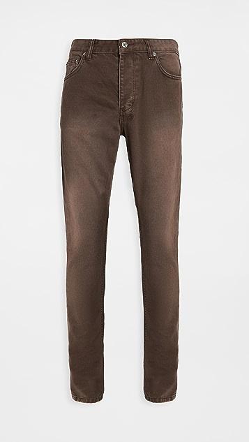 Ksubi Chitch Xresso Jeans