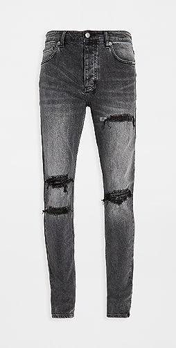 Ksubi - Chitch Nu Heritage Jeans