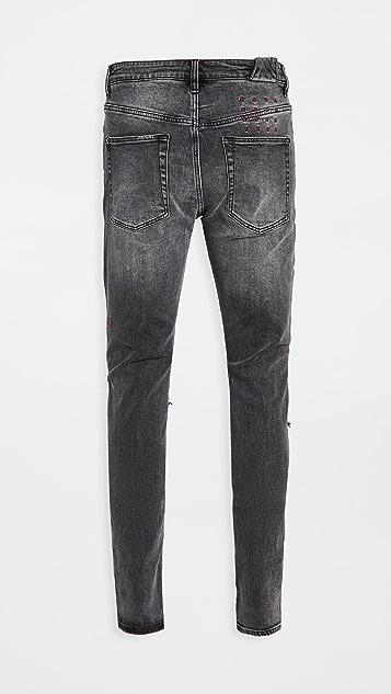 Ksubi Chitch Nu Heritage Jeans