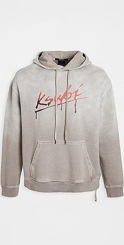 Ksubi - Flint Biggie Hoodie
