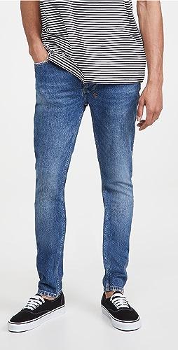 Ksubi - Van Winkle Blazed Jeans