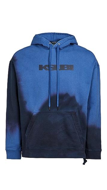 Ksubi Eterno Dye Biggie Hoodie