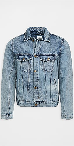 Ksubi - Classic Retrograde Denim Jacket