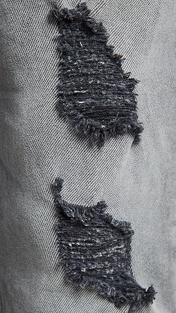 Ksubi Chitch Prodigy Trashed Jeans