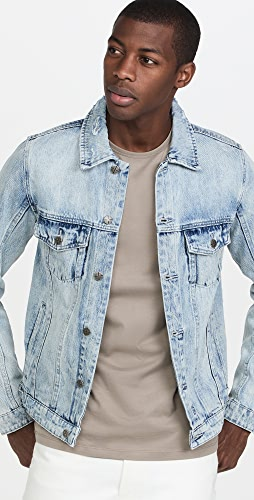 Ksubi - Classic Jacket Lite Up