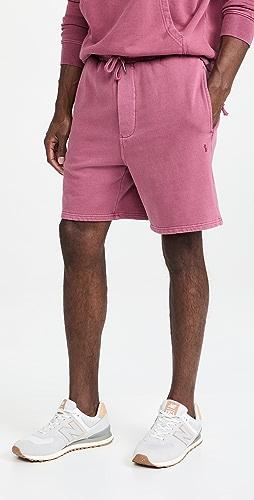 Ksubi - 4x4 Trak Regal Shorts