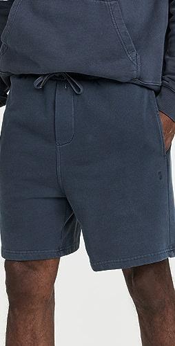Ksubi - 4x4 Trak Shorts
