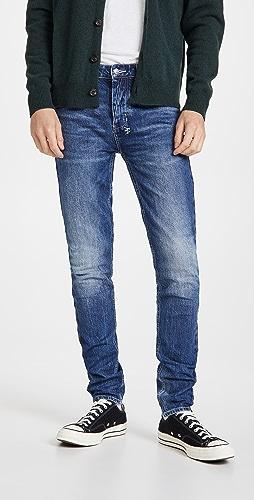 Ksubi - Van WInkle Mid Town Jeans