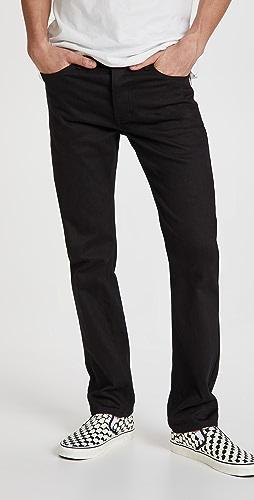 Ksubi - Hazlow Ace Black Jeans