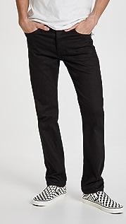 Ksubi Hazlow Ace Black Jeans