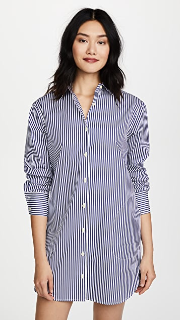 KULE The Shirt Dress