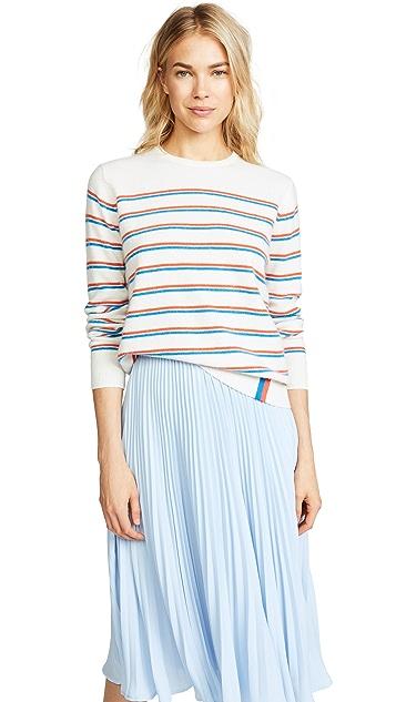 KULE The Stella Cashmere Sweater