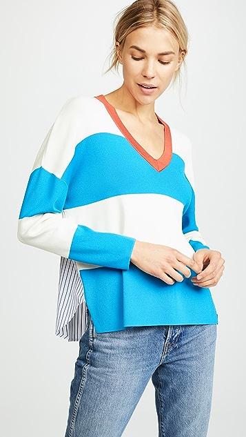 KULE The Bigby Sweater