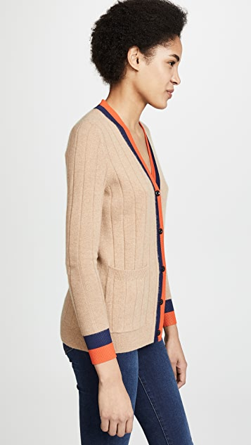 KULE The Sinclair Cardigan