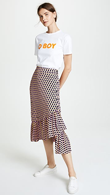 KULE The Modern O BOY Tee