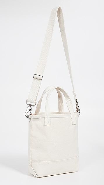 KULE The Smile Bucket Bag