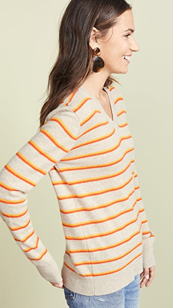KULE The Camden Cashmere Sweater