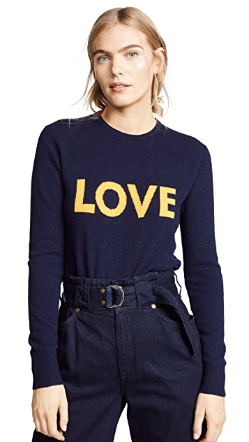 KULE The Love Cashmere Sweater